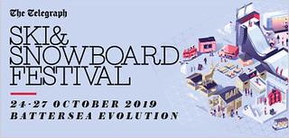 Ski & Snowboard festival