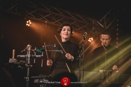 Les Automnales festives 2019 - Black Bones-24