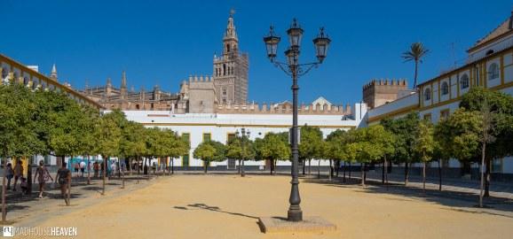 Spain - 0830