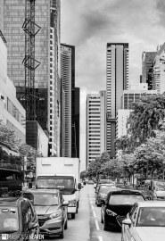Singapore - 0945