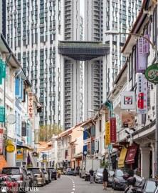 Singapore - 1091