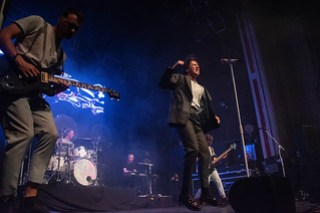 Picture This - O2 Academy Glasgow 24th October 2019