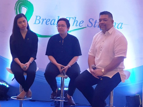 #BreakTheStigma on Mental Illnesses in the Philippines
