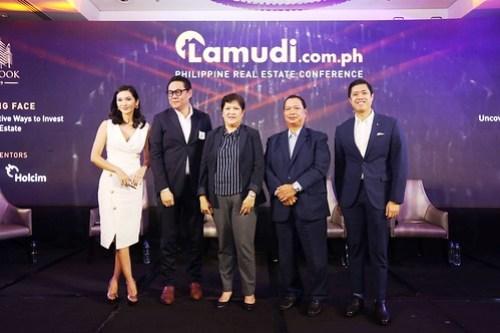 Lamudi Real Estate Conference 2019 5