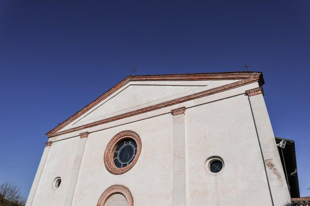 Chiesa di San Giacomo, Zibido San Giacomo