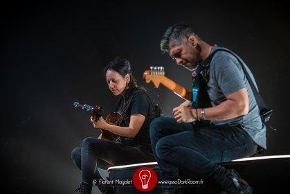 Rodrigo y Gabriela @ La Cartonnerie de Reims