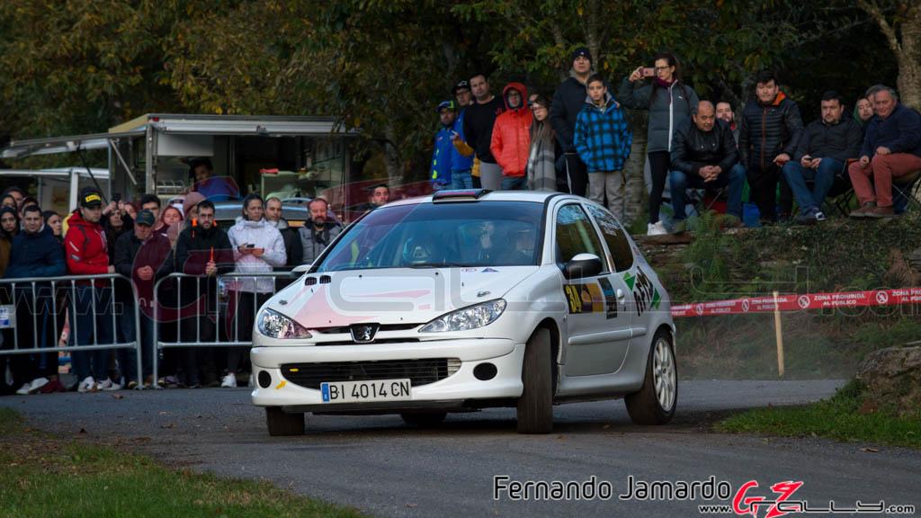 Rally San Froilan 2019 - Fernando Jamardo