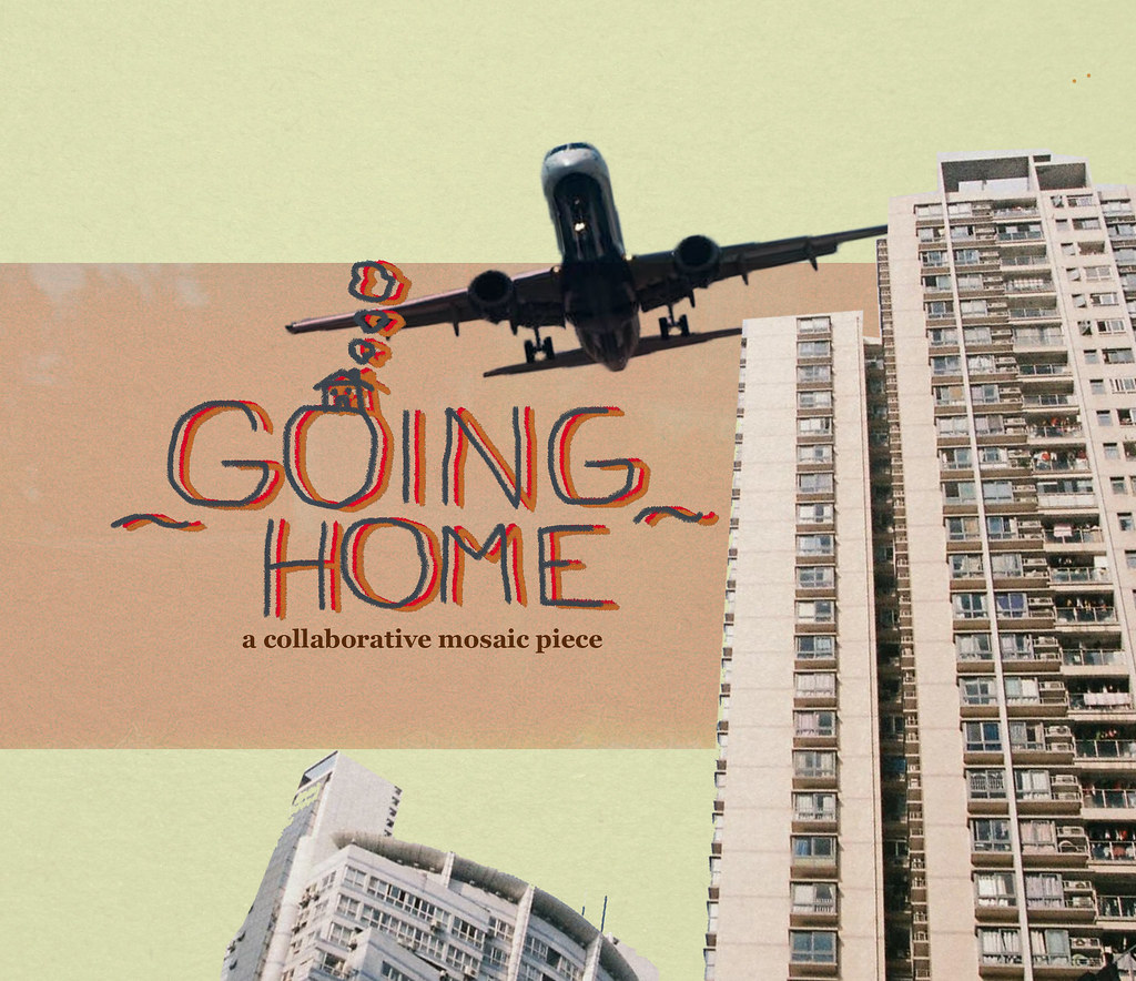 Going Home Visual
