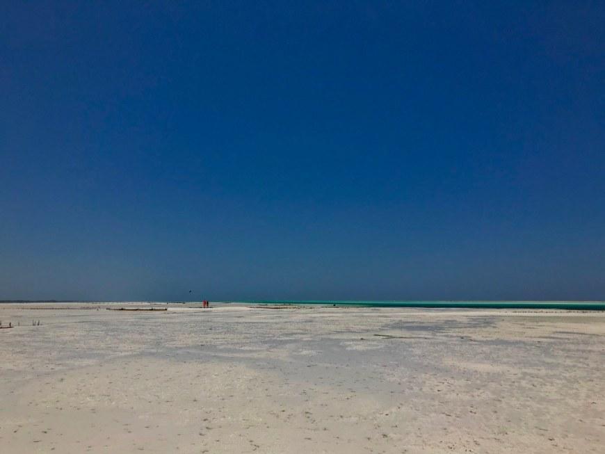 Zanzibar Jambiani