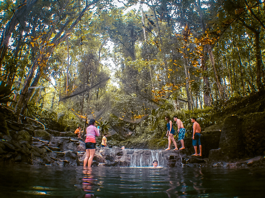 Ardent Hot Springs   Things to do in Camiguin