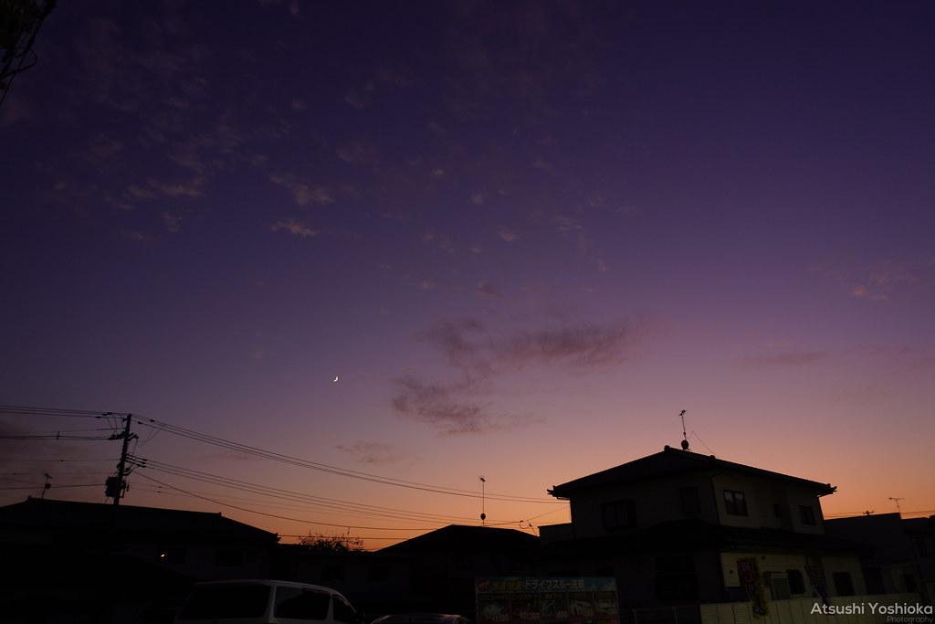 SONY α6100 Shooting in Sendai