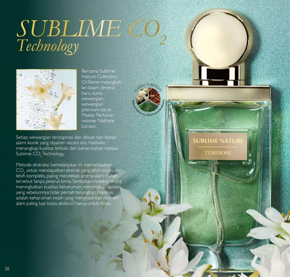 Katalog Oriflame Desember 2019 Hal 028