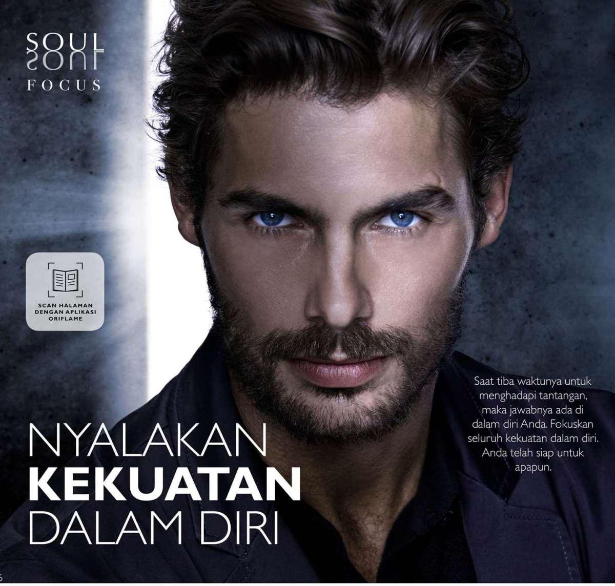 Katalog Oriflame Desember 2019 Hal 036
