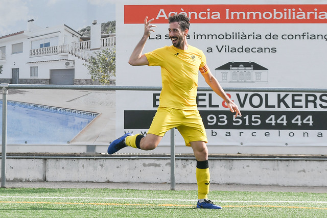 UD Viladecans - EFAC Almacelles