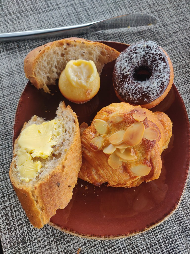 Breads Nam Nghi Phu Quoc