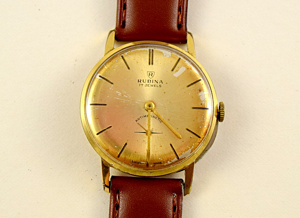 Complete(ish) History of Allaine watches - Vintage Watches - The Watch Forum
