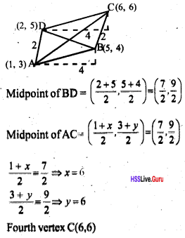 Kerala Syllabus 10th Standard Maths Solutions Chapter 9
