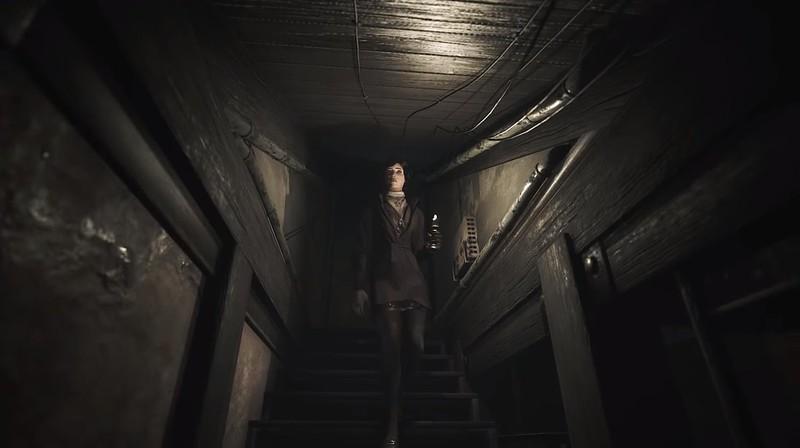 Song of Horror Folge 1 - Keller