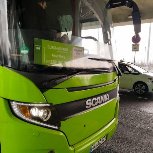 Cómo llegar a Friburgo en autobús · FlixBus · Click_Trip
