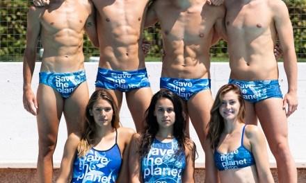"AKRON presenta la linea ""Save the Planet""- Plastic Free"