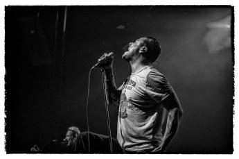 Strung Out - Rickshaw Theatre November 1st, 2019