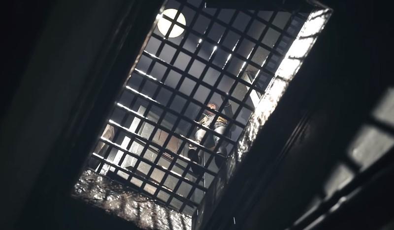 Song of Horror Episode 2 - U podrum