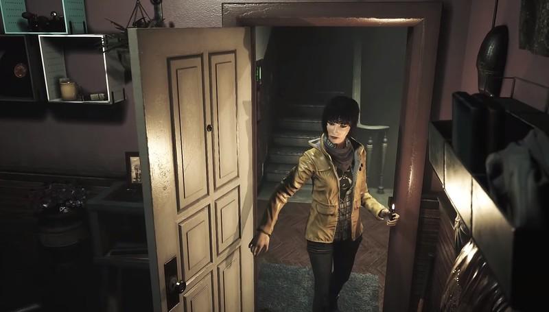 Song of Horror Episodio 2 - Apartamento de Erica
