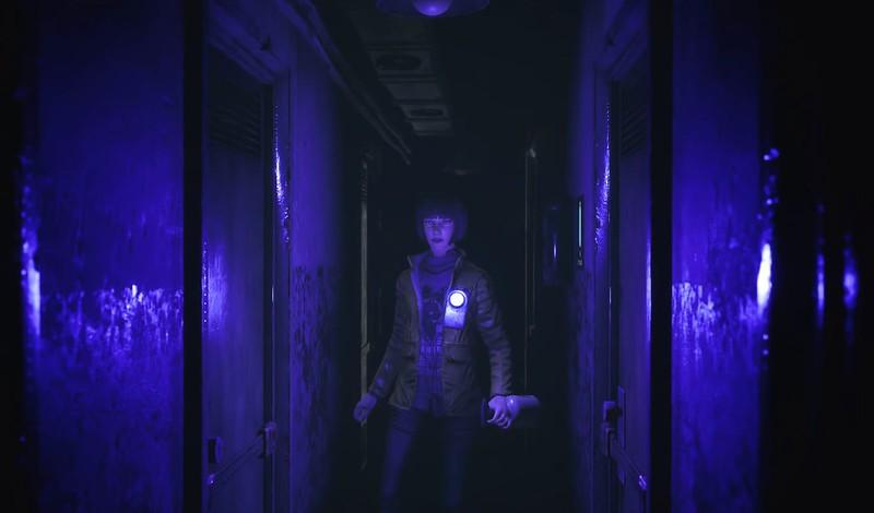 Song of Horror Episodio 2 - Vienen de las salas