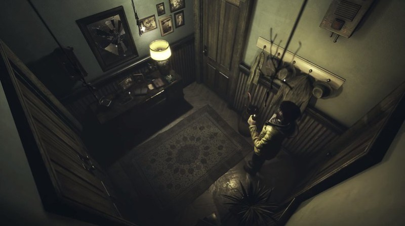 Song of Horror Episodio 2 - Flat A