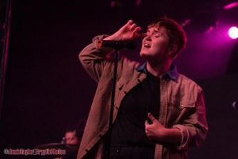 Bishop Briggs + Miya Folick + Jax Anderson @ The Commodore Ballroom - November 4th 2019