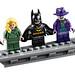 LEGO 76139 1989 Batmobile UCS