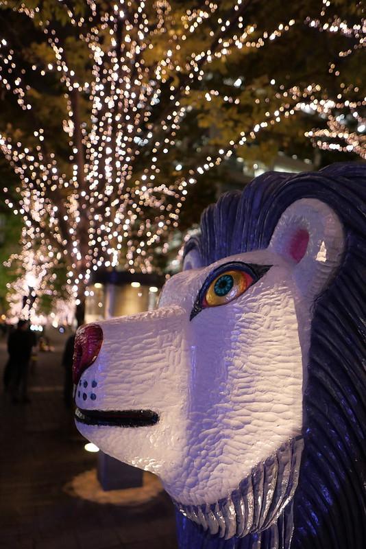 """Marunouchi Bright Christmas 2019"
