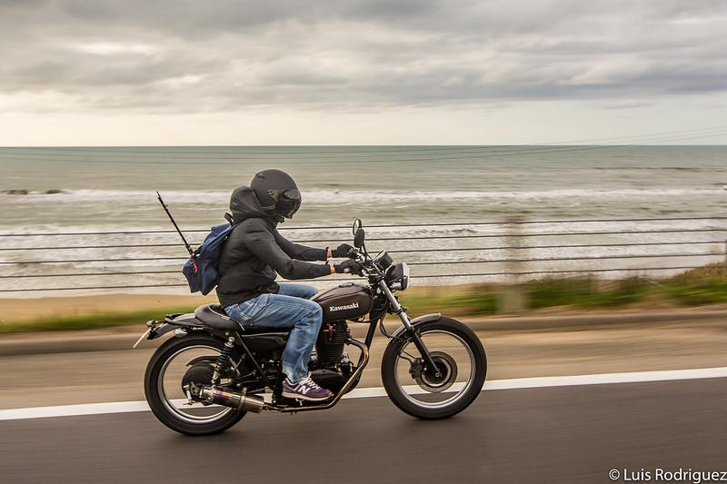 Se déplacer en voiture (ou en moto) est idéal pour profiter de la péninsule de Noto