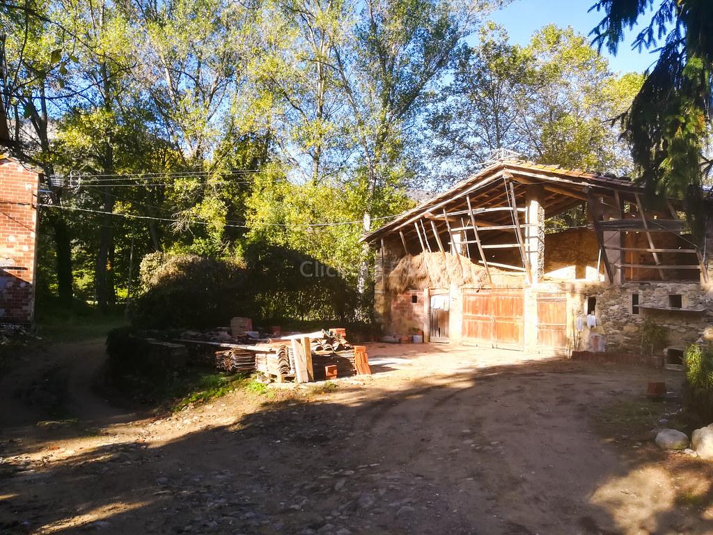 Cómo llegar al Gorg Negre i Gorg de l'Olla · Ruta senderismo Garrotxa