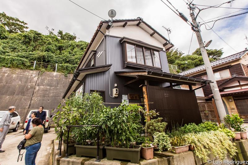 Atelier Urushi Yume Kobo Kiyosato