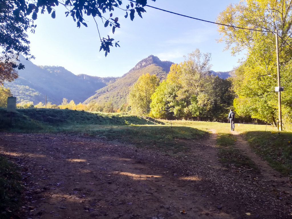 Ruta Gorg Negre i Gorg de l'Olla - Turismo Garrotxa