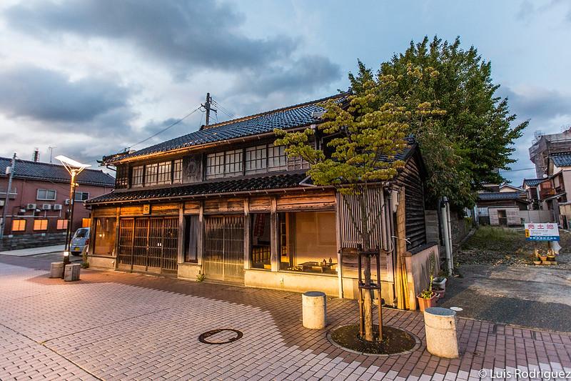 Galerie Waichi de Wajima