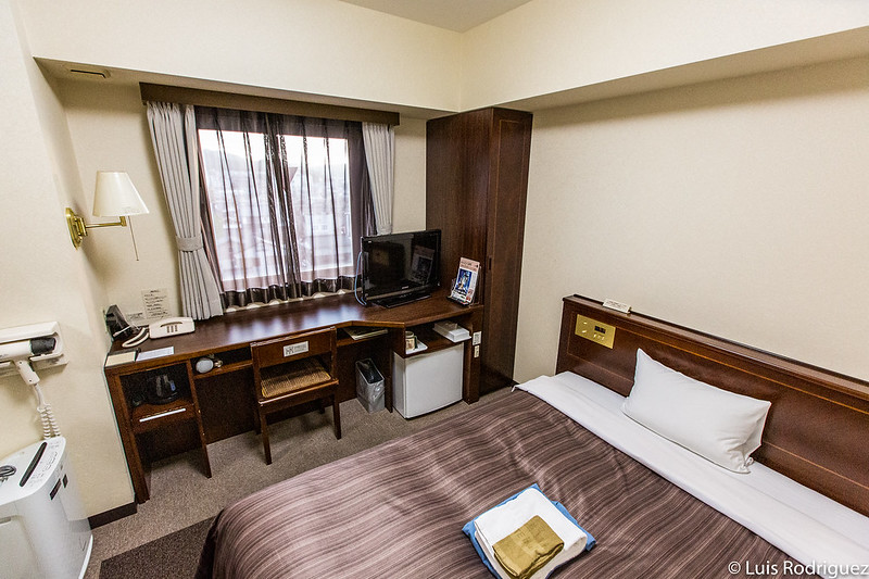 Hôtel Route Inn Wajima