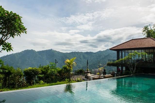 Sewa Villa Murah Disewakan di Suruh, Semarang