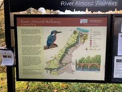 Walkway Map