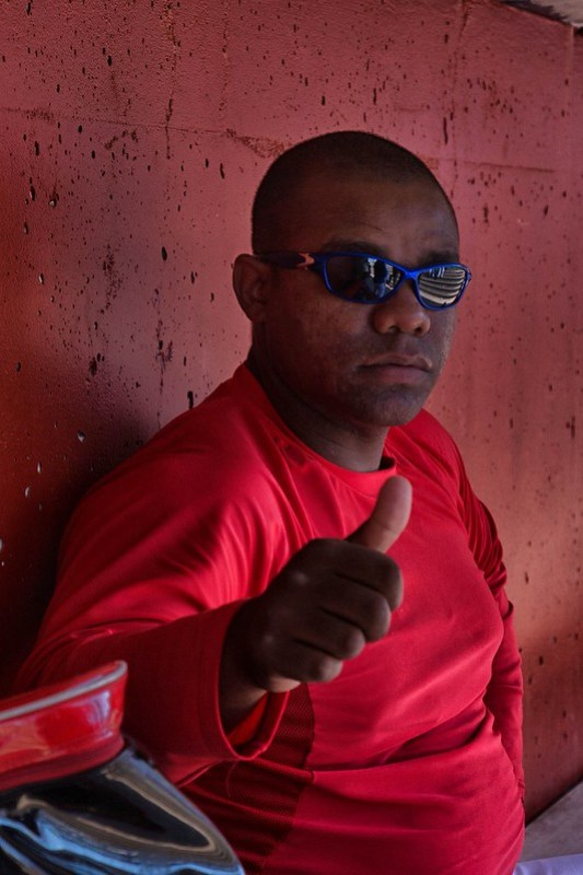 From the Dugout: Cuban National Team