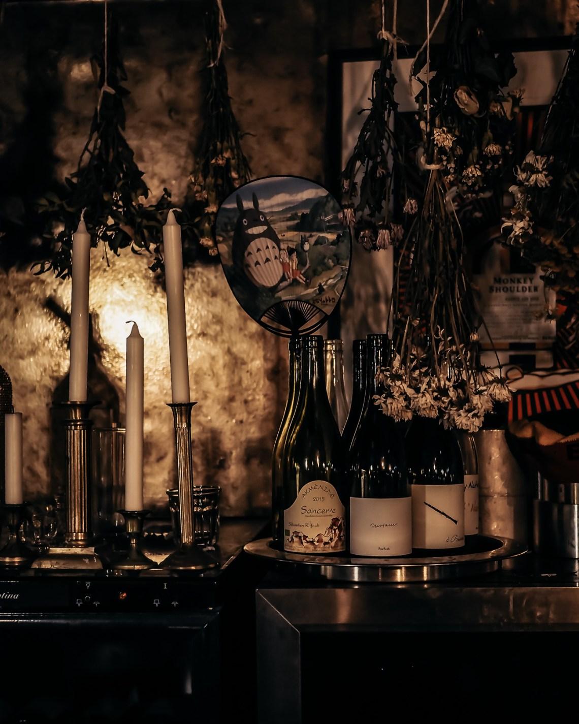 viinibaari