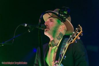 City and Colour @ Pacific Coliseum - November 9th 2019