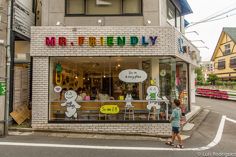 M. Friendly