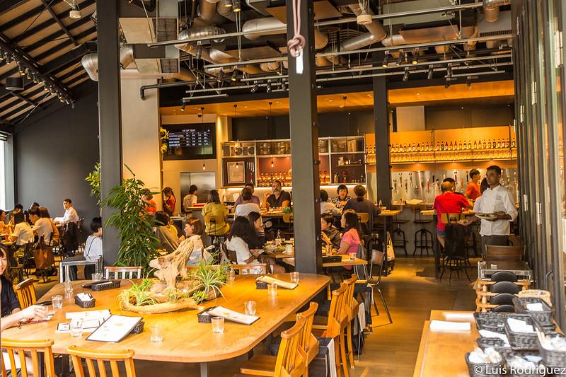 Brasserie Spring Valley Tokyo