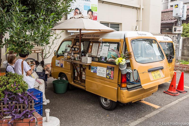 Motoya Espresso Expres Daikanyama