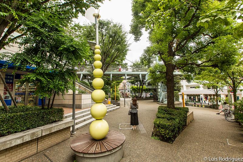 Parc Daikanyama
