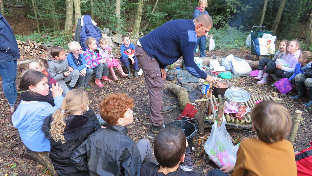 2019 Shakespeare Forest School
