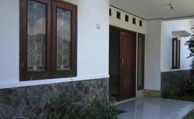 Rumah Disewakan Murah di Pinang, Tangerang