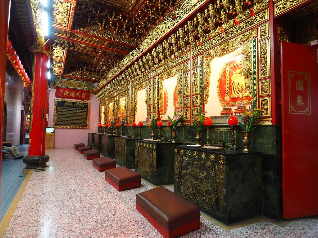 臺南求子廟 臺南中西區臨水夫人媽廟 – nice爸爸旅遊趣